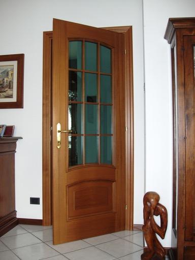 Centro serramenti milani serramenti malnate porte interne - Porte stile inglese ...